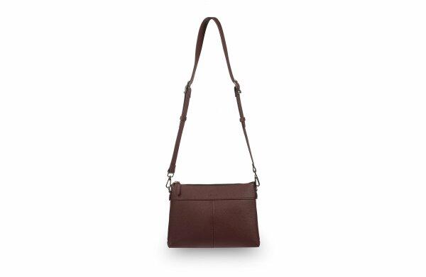 Ремень для сумки Широкий Bordo