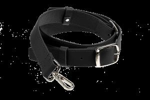 Ремень для сумки Широкий Black