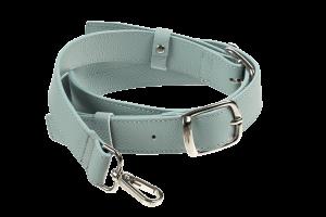 Ремень для сумки Широкий Grey Blue Размер L