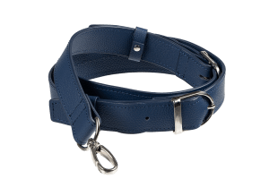 Ремень для сумки Широкий Blue Размер L