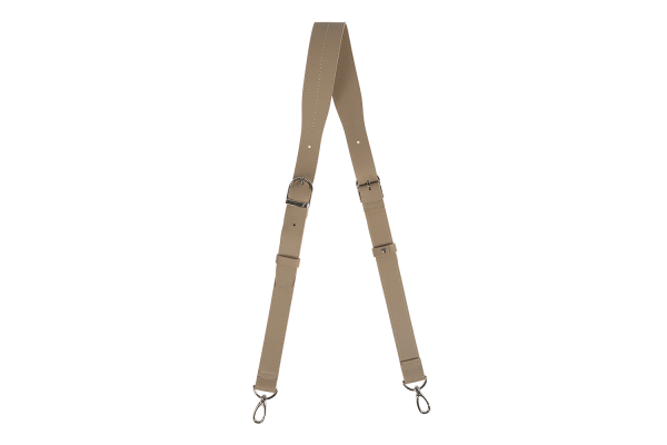 Ремень для сумки Широкий Beige