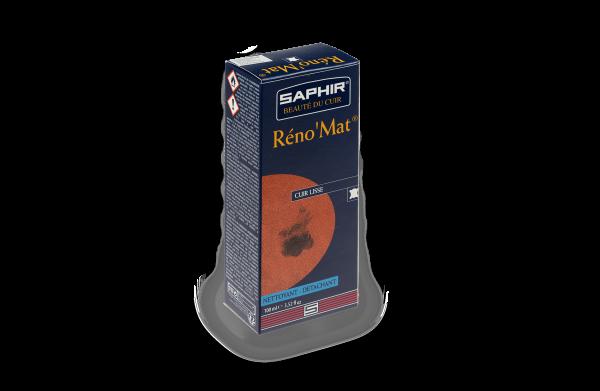 Уход Очиститель для гладкой кожи RENO Mat