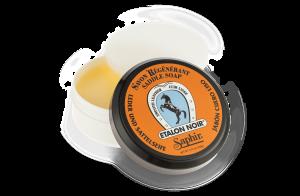 Уход Очиститель мыло для повседневного ухода Etalon Noir SADDLE SOAP