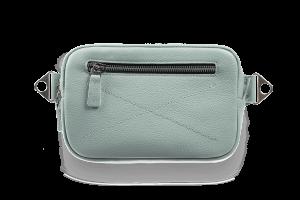 Поясная сумка Bumbag Grey-Blue