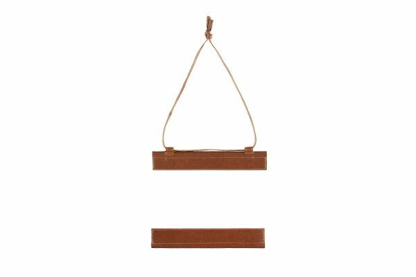 Рамка для постера REEF малая brown