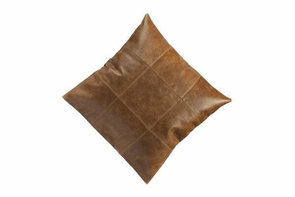 Наволочка 40*40см REST brown
