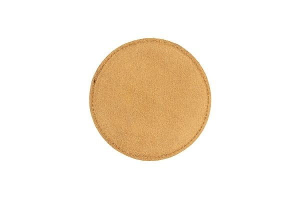 Коустер SUN brown (комплект 4 шт)