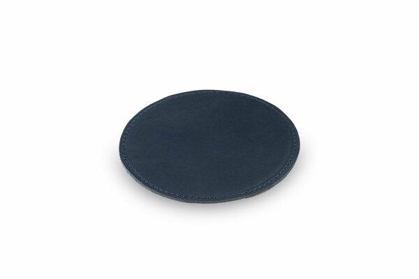 Коустер SUN blue (комплект 4 шт)