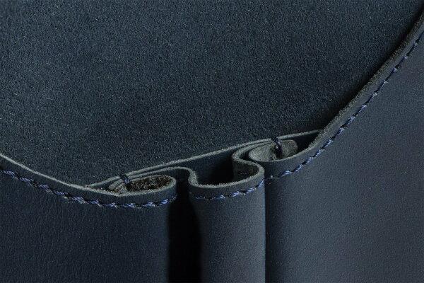 Чехол для столовых приборов WAVE Blue
