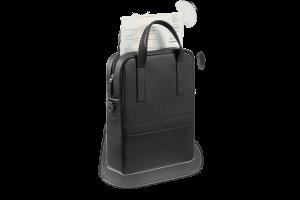 Мужская сумка Fort black