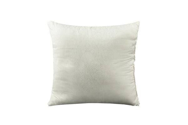 Подушка 40*40 белая