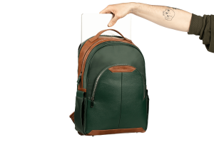 Рюкзак Big Shark Green