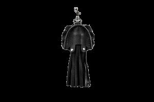 Брелок Каракатица Black