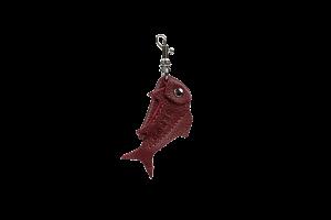 Брелок Рыбка Bordo