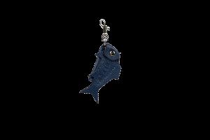 Брелок Рыбка Blue