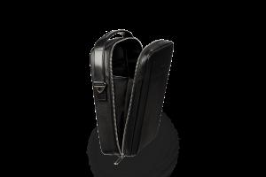 Мужская сумка Fin black