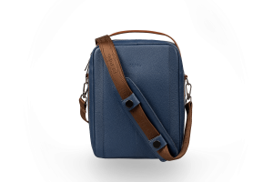 Мужская сумка Fin blue