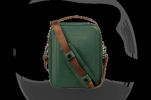 Мужская сумка Fin Green