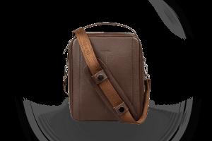 Мужская сумка Fin brown