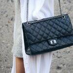 История 2.55 от Chanel. Легендарные сумки