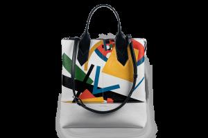 Женская сумка Laguna Malevich