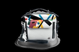 Женская сумка Shell Malevich