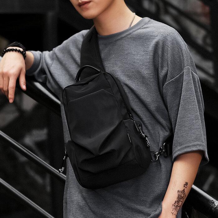 Топ 10 мужских сумок